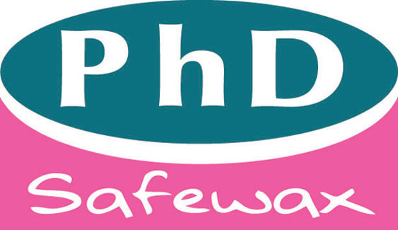 PhD-Safewax-logo